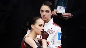 Загитова снова победит Медведеву, либо же Евгения возьмет реванш? Прогнозы на Кубок Первого канала