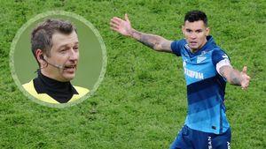 Почему Матюнин не назначил пенальти на Ловрене после падения в штрафной «Ростова»: разбираем эпизод