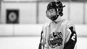 Жуткая смерть 13-летнего американца. Его погубил хоккей, а родители отключили от аппарата жизнеобеспечения