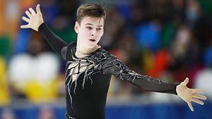 «Плющенко уговаривал остаться». Почему Ковалев ушел из «Ангелов», рост 185 см, четверные и олимпийский сезон