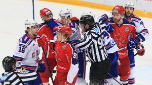 Игроки КХЛ выбрали хоккеиста, против которого сложнее всего играть