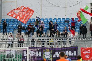 Фанаты «Уфы» поддержали бывшего главу фан-клуба «Спартака» Коршунова, обвиняемого в избиении журналиста