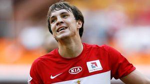 6 лет назад Дзюба ушел из «Спартака» в «Зенит». Проверьте, что вы помните об этом трансфере? Тест Sport24