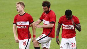 Юран: «Спартаку» будет непросто пройти «Бенфику». Она в каждом сезоне выходит дальше из группового этапа ЛЧ»