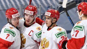 Молодежная сборная России проиграла Канаде и потеряла шансы на выход в финал МЧМ. Как это было