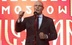 Чернышенко возглавил оргкомитет чемпионата мира похоккею 2023 года вРоссии