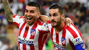 Симеоне обломает еще одного фаворита вСуперкубке. Прогнозы на«Реал»— «Атлетико»