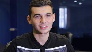 20-летний полузащитник «Краснодара» Сперцян забил в дебютной игре за сборную Армении