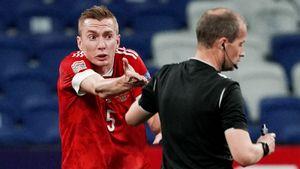Из-за Семенова мы пропустили два от Венгрии. Но очевидной замены в сборной ему нет