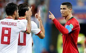 «В правилах не написано, что Месси или Криштиану могут так играть». Мощное выступление тренера Ирана