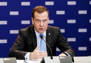 «Хотелось бы этого сценария избежать». Медведев сообщил о возможном ужесточении карантинных мер