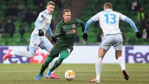 «Краснодар» в Загребе отстаивает честь русского футбола! LIVE решающего матча Лиги Европы