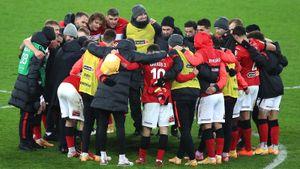 «Спартак» вышел на 3-е место в мире по популярности среди футбольных клубов в TikTok по итогам ноября
