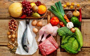 20 продуктов, которые нельзя есть сырыми