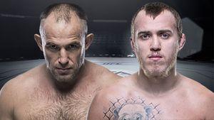 Русская легенда ММА подерется в UFC, чтобы поскорее проиграть. Прогноз на бой Алексей Олейник— Сергей Спивак