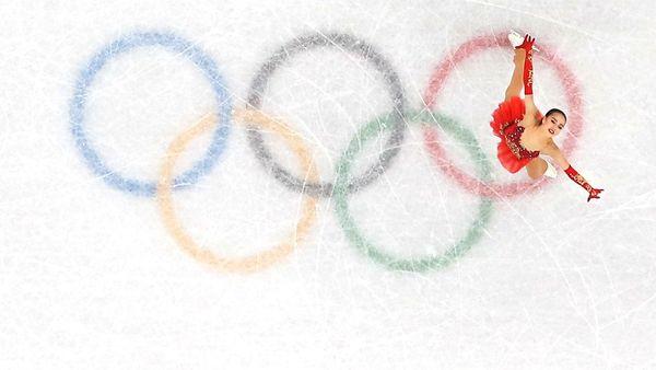 Загитову признали олимпийской иконой стиля. Алина обошла Усейна Болта иэпатажного американца Вейра