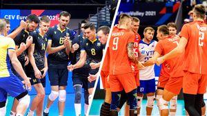 Русские и украинцы устроят огненную перестрелку в плей-офф чемпионата Европы. Прогноз на Россия— Украина