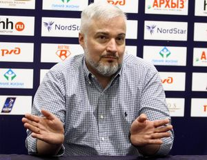 (Алексей Беззубов, photo.khl.ru)
