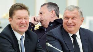 Украинский олигарх предложил революцию вКХЛ. «Роснефть» и«Газпром» должны спонсировать весь российский хоккей
