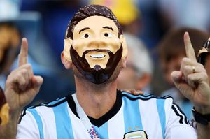 Месси поможет Аргентине в матче с Марокко. Игрокам соперника запрещено даже фотографироваться с ним