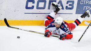 Лучший клуб России поплыл. У ЦСКА — два поражения подряд, парят даже бывшие игроки НХЛ