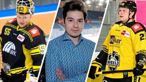 «Хотел показать, что русские хоккеисты — не алкоголики и лентяи». 24-летний Савельев — генменеджер клуба в Германии