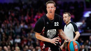Баскетболист сборной России Кулагин подал иск к «Локомотиву-Кубань» на 38,5 миллиона рублей