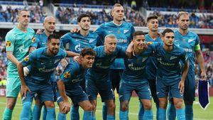 «Зенит»— самый финансово стабильный клуб России. И23-й вЕвропе