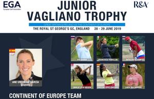 (European Golf Association)