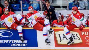 Легионеры вытащили для России матч с Канадой. Главный герой — Хованов, год назад его не взяли на МЧМ