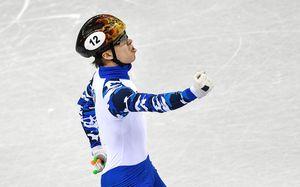 «Тысяча» Елистратова, Россия — США в хоккее. 5 главных событий олимпийской субботы
