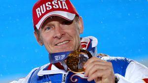 Бобслеист Зубков не отдает две золотые медали Сочи. Суды он проиграл