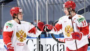 Россия проиграла Финляндии в матче за бронзовые медали молодежного ЧМ. Как это было