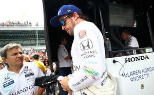 Алонсо, Ферстаппен и ещё три героя сезона Формулы-1