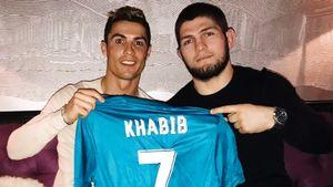 Думаешь, разбираешься в футболе лучше Хабиба? Есть возможность проверить. Тест-баттл с Нурмагомедовым