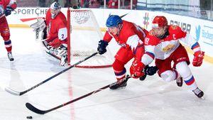 17-летний вундеркинд из России приехал в Канаду и рвет всех подряд. Его очередная жертва — чехи