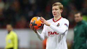 Экс-игрок «Локомотива» Лысов завершит карьеру в 23 года. Он входил в команду самых дорогих российских талантов