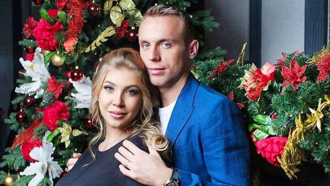 Глушаков - о скандальном разводе с женой: