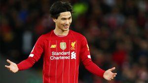 «Ливерпуль» неудержать ивКубке! 18-летний птенец закинул шедевр, дебют Минамино всколыхнул Японию