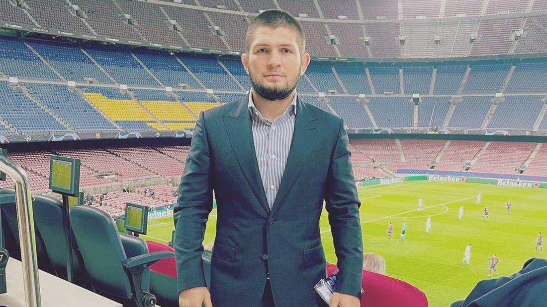 Шахбулатов: Хабиб мог бы спокойно играть на уровне РПЛ