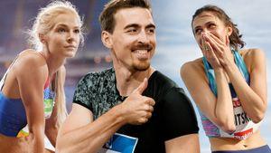 Русская легкая атлетика определилась с составом на Олимпиаду. В десятку попали и звезды, и молодые таланты