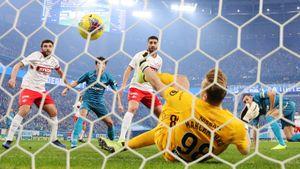 В России по воротам бьют чаще, чем в топ-5 лиг Европы. Наш чемпионат критикуют зря?