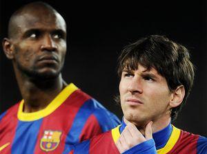 Месси вступил в публичный конфликт с Абидалем после его слов об игроках «Барселоны» и Вальверде
