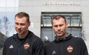 ЦСКА могут покинуть 9 футболистов. Но команда будет еще круче