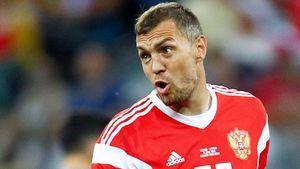 Дзюба включил бывшего тренера «Спартака» в свою команду мечты