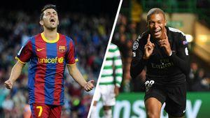 Сколько стоили футболисты вначале 2010-х. Трансферный рынок круто изменился за10 лет