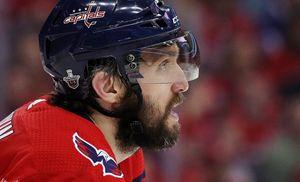 Овечкин рассказал, почему проиграл НХЛ борьбу заОлимпиаду-2018