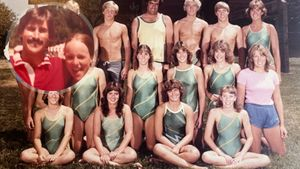 Американские пловчихи подали в суд. Тренеры сборной насиловали их в 80-90-х