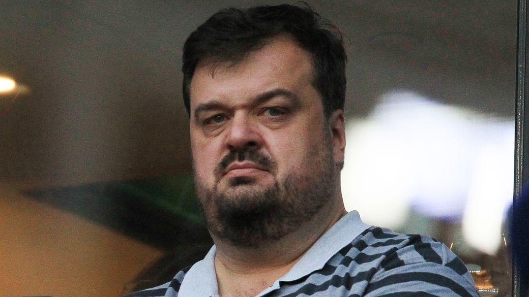 Уткин сравнил пляжный футбол с ковырянием в носу после того, как сборная России выиграла чемпионат мира