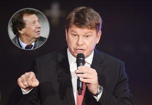 Губерниев высмеял открытое письмо Семина по поводу сокращения зарплат футболистов